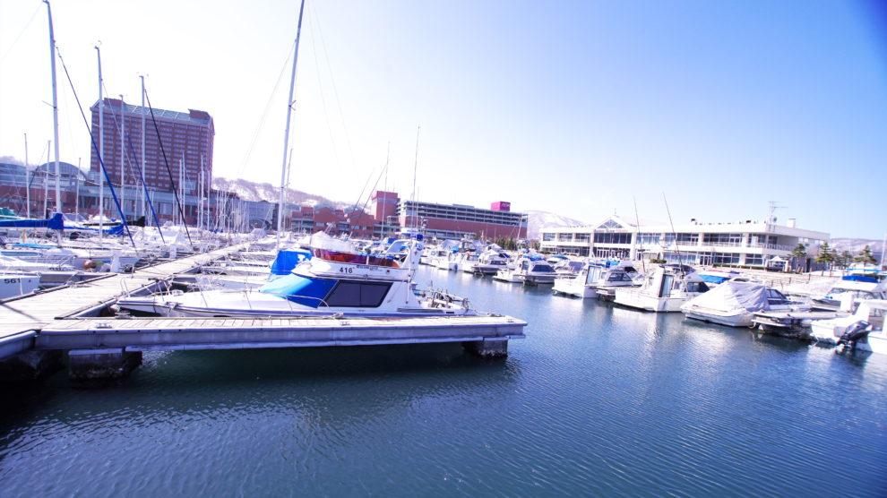 船舶職員及び小型船舶操縦者法施行令 第11条第1項