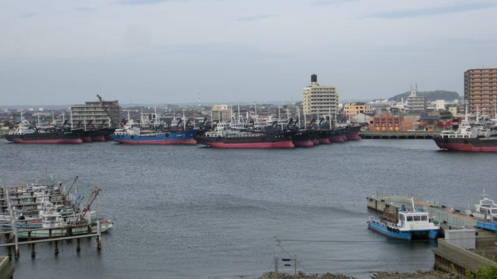 港湾運送事業法施行規則 第13条第1項