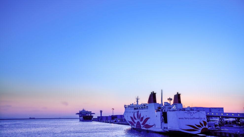 内航海運業法 第29条の2第2項